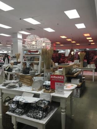 La Baie - Grands magasins - 514-731-0871