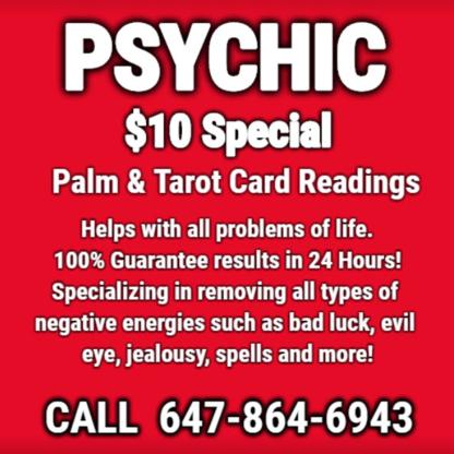 Psychic Mercedes - Astrologues et parapsychologues