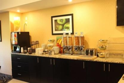 Quality Inn - Hotels - 1-877-483-3332