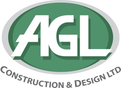 AGL Construction & Design Ltd - Home Maintenance & Repair - 902-222-8998