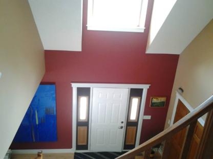 Stroke of Genius Painting - Painters
