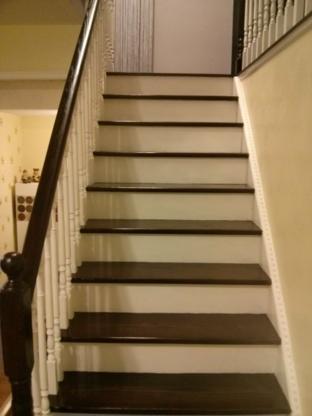 Quijada custom flooring - Floor Refinishing, Laying & Resurfacing - 647-778-4159