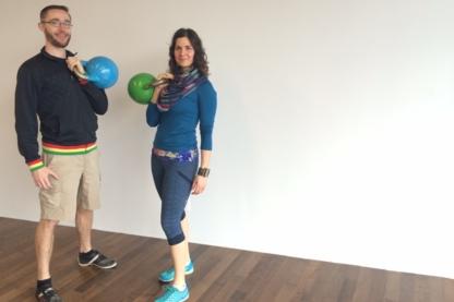 Enhanced Performance - Fitness Program Consultants