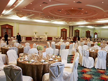 MEC Markham Event Centre - Banquet Rooms - 905-944-9632