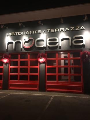 Modena - Pizza et pizzérias - 450-444-8944
