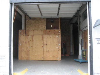 Esplanade Self Storage - Self-Storage