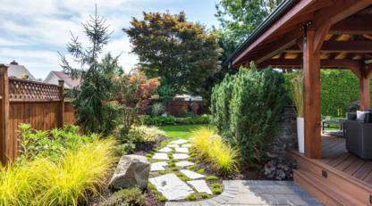 627 Landscaping - Landscape Contractors & Designers - 587-590-5678
