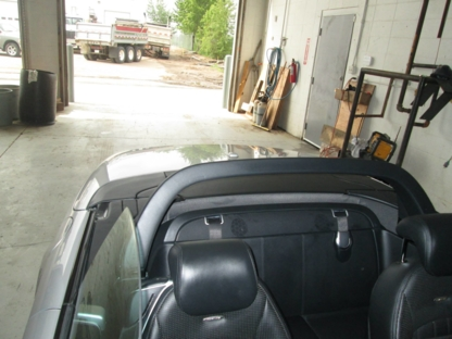 Spruce It Up Auto Detailing - Car Detailing