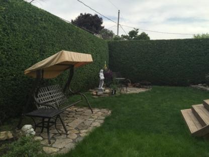 Entreprises Pro-Net Plus - Landscape Contractors & Designers - 514-916-7140