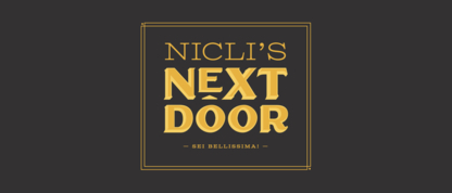 Nicli Antica Pizzeria - Restaurants - 604-669-6985