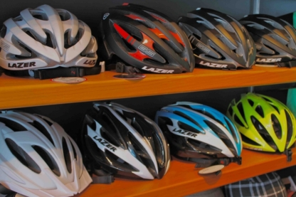 Kind Human Inc - Bicycle Stores - 416-787-5463