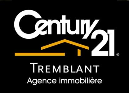 Yanick Laporte - Century 21 Tremblant - Real Estate Agents & Brokers