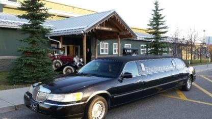 D'Luxe Limousine - Limousine Service - 403-498-4930