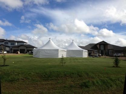 Alpha Tent Rentals - Location de tentes