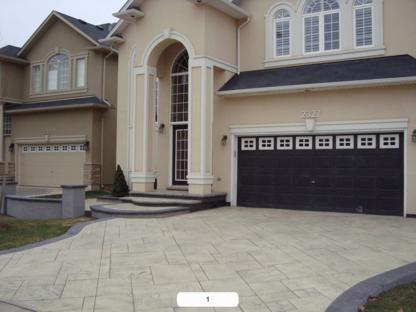 Pro Concrete & Paving Ltd - Concrete Contractors - 905-333-0180
