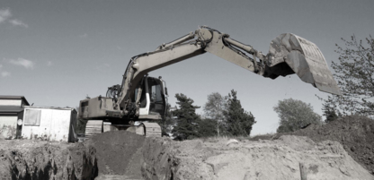 Chris's Excavating Inc - Foundation Contractors