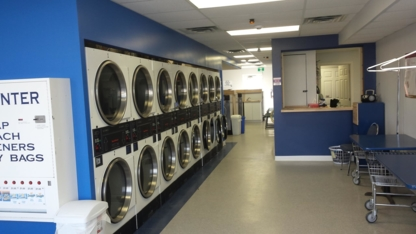 Laundry Central - Dry Cleaners - 613-434-2840