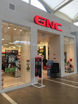 GNC - Health Food Stores - 604-205-7474