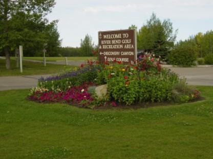 River Bend Golf Course - Public Golf Courses - 403-343-8311