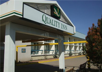 Quality Inn - Out-of-Town Hotels & Motels - 780-778-5477