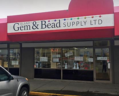 View Island Gem and Bead Supply Ltd.'s Gabriola profile