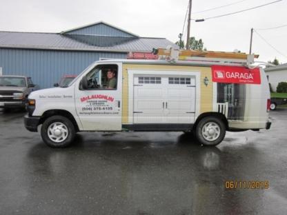 McLaughlin Roof Trusses Ltd - Construction Materials & Building Supplies - 506-375-4105