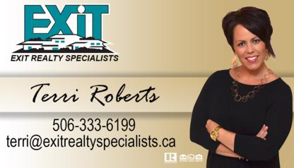 Terri Roberts -� Roberts Realty - Keller Williams Capital Realty - Real Estate Agents & Brokers