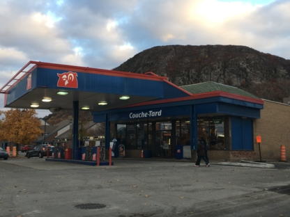 Couche-Tard - Gas Stations - 450-467-6707