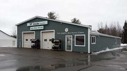 Wonder Auto & Tire - Auto Repair Garages - 902-755-5501