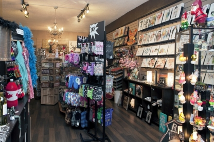The Wish List Gifts Ltd - Gift Shops