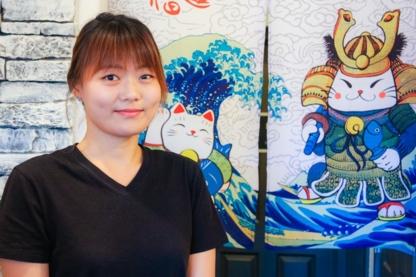 Katsuten - Sushi et restaurants japonais - 403-475-1677