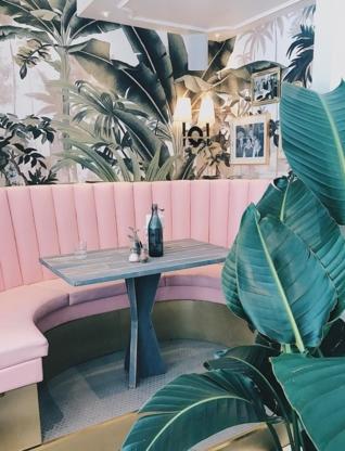 Mandys Vieuxport - Restaurants