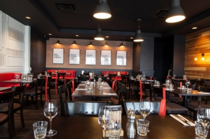 View Pacini Restaurant's Roxboro profile