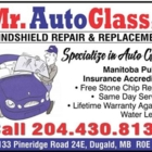 Mr Auto Glass Inc - Pare-brises et vitres d'autos