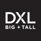 DXL Big + Tall - Men's Clothing Stores - 905-683-6131