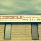 Henninger Insurance & Financial Services - Leisure Vehicle Insurance