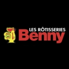 Les Rôtisseries Benny  - Rotisseries & Chicken Restaurants