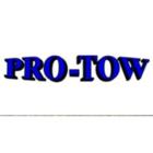 Pro Tow - Logo