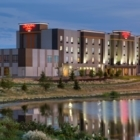 Hampton Inn by Hilton Edmonton/Sherwood Park - Hôtels