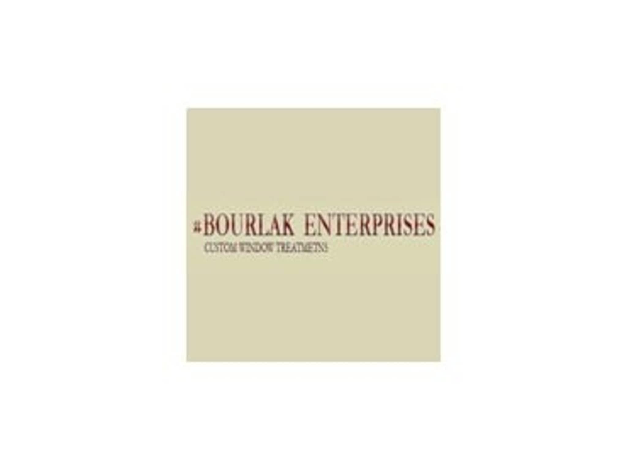 photo Bourlak Enterprises