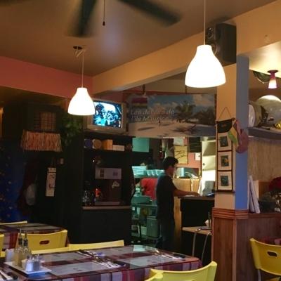 Les Délices De L'Ile Maurice - American Restaurants - 514-768-6023