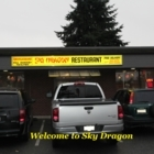 Sky Dragon Restaurant - Seafood Restaurants