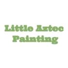 Little Aztec Painting