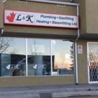 L & K Plumbing-Gasfitting-Heating-Steamfitting Ltd - Fournaises - 403-273-7188