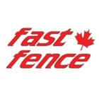 Fast Fence Inc