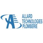 Allard Technologies Plomberie Chauffage - Plombiers et entrepreneurs en plomberie