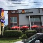 St-Hubert Express - Rotisseries & Chicken Restaurants - 514-385-5555