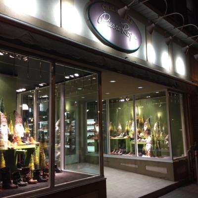 72c38cbbdb0 ... Chaussures Pierre Roy Inc - Shoe Stores - 450-346-9849