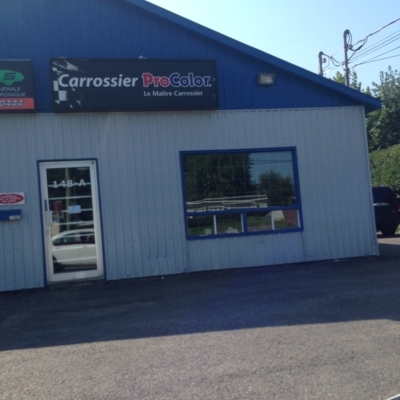 Carrossier ProColor Iberville - Car Repair & Service - 450-358-2166