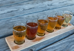 Top 10 places to drink cider in Toronto